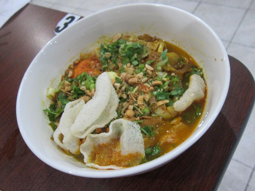 Minh Hoa Restaurant & Cajun Seafood