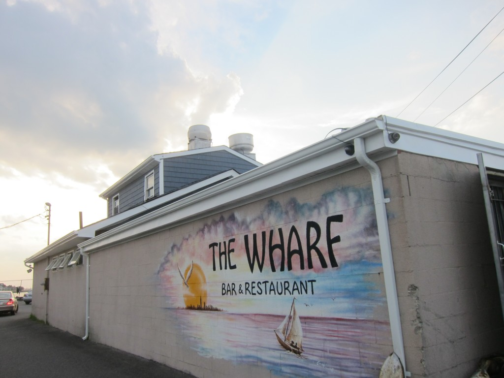 The Wharf