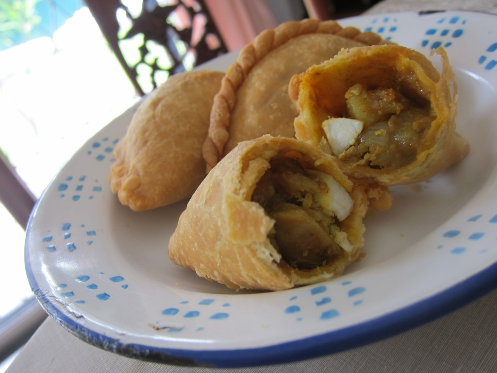 Rolina Curry Puffs